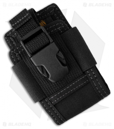 "Maxpedition 3.5"" Clip-On Phone Holster Black Pouch 0107B"