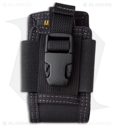 "Maxpedition 4"" Clip-On Phone Holster Black Pouch 0108B"