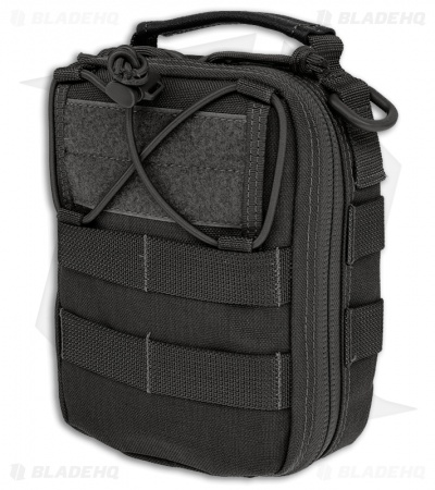 Maxpedition FR-1 Black Utility Pouch First Aid Bag 0226B