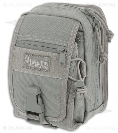 Maxpedition M-5 Waistpack Foliage Green Large Utility Bag 0315F