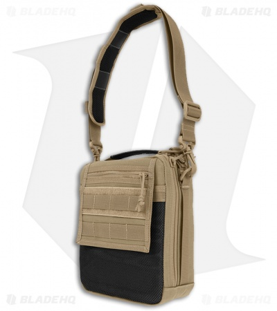 Maxpedition NeatFreak Organizer Khaki Shoulder Bag Modular Pack 0211K