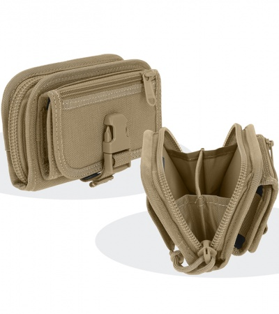 Maxpedition Rat Wallet OD Green Electronics Case Bag 0203G