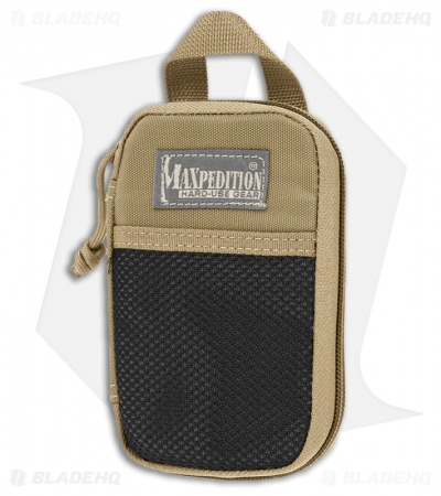 Maxpedition Micro Pocket Organizer Khaki 0262K