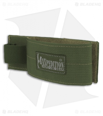 Maxpedition Sneak Universal Holster Insert w/ Mag Retention OD Green 3535G