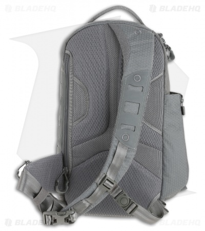 Maxpedition AGR Gridflux 18L Sling Pack Gray GRFGRY