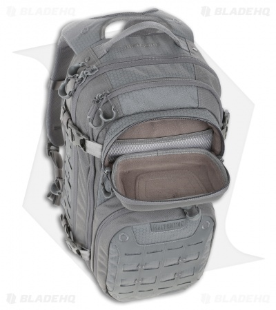 Maxpedition AGR Riftcore 23L Backpack Gray RFCGRY