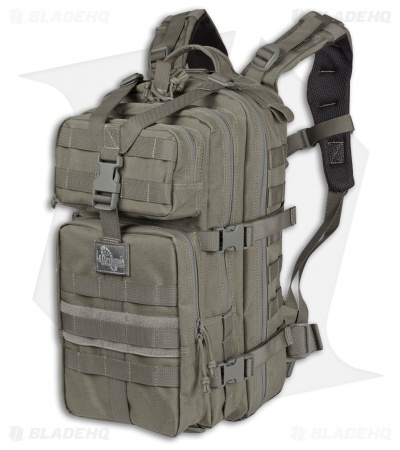 Maxpedition Falcon II Foliage Green  Assault Backpack Hydration 0513F