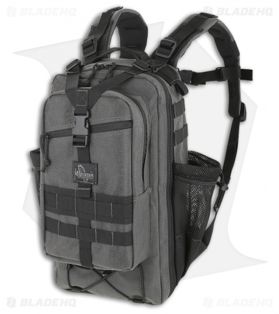 Maxpedition Pygmy Falcon II Wolf Gray Backpack 0517W