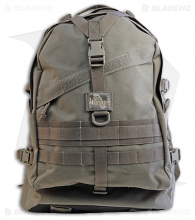 Maxpedition Vulture II Foliage Green 3-Day Backpack Assault Pack Bag 0514F