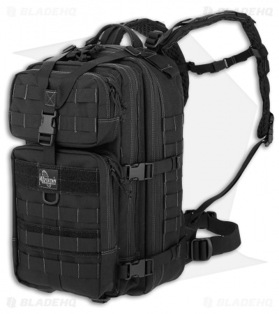 Maxpedition Falcon III Backpack CCW/Hydration Bag Black PT1430B