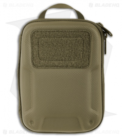 Maxpedition ERZ Everyday Organizer (Tan) ERZTAN