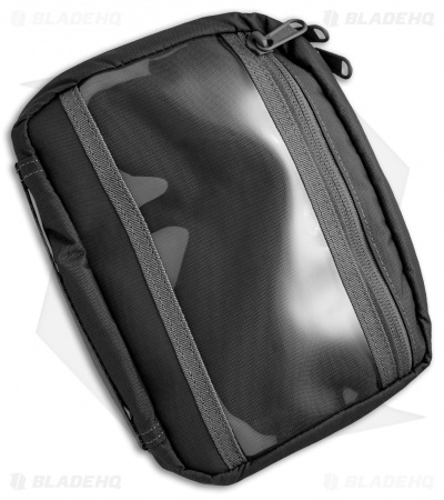 Maxpedition Individual Medical Pouch Black IMPBLK