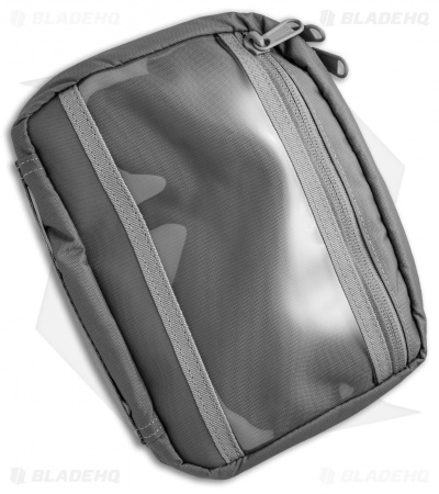 Maxpedition Individual Medical Pouch Gray IMPGRY