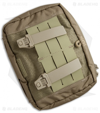 Maxpedition Individual Medical Pouch Tan IMPTAN