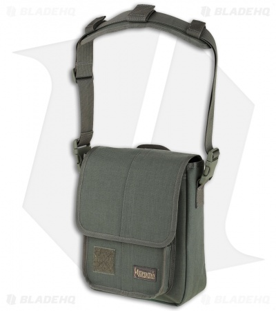 Maxpedition Narrow Look CCW Shoulder Bag Foliage Green PT1315F