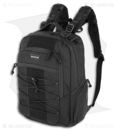 Maxpedition Incognito Laptop Backpack Black PT1390B