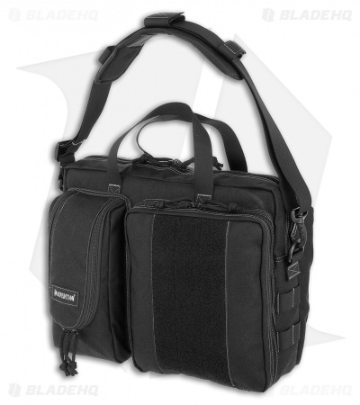 Maxpedition Incognito Quad Shoulder Bag Black PT1053B