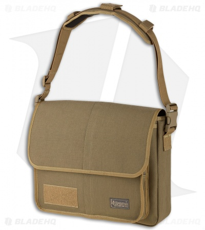 Maxpedition Look CCW Shoulder Bag Khaki PT1010K
