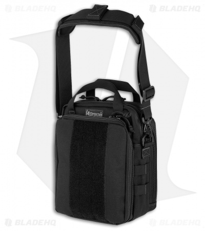 Maxpedition Incognito Duo Tablet Carrier Case Black PT1052B