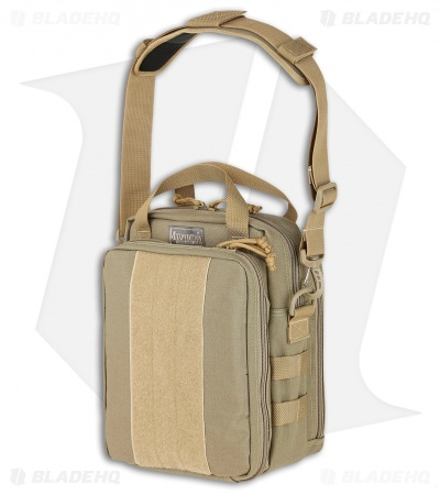 Maxpedition Incognito Duo Tablet Carrier Case Khaki PT1052K