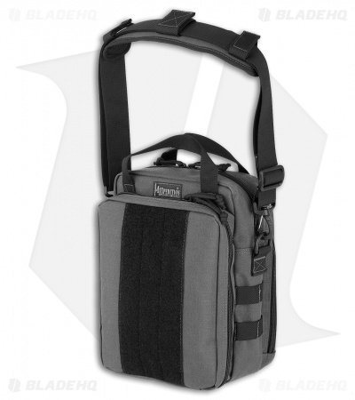 Maxpedition Incognito Duo Tablet Carrier Case Wolf Gray PT1052W