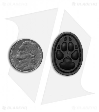 "Maxpedition 0.75"" x 1"" Dog Track PVC Patch (SWAT)"