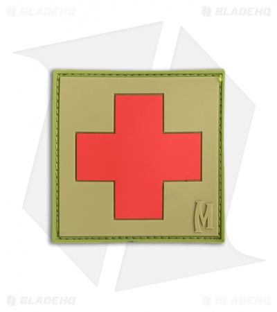 "Maxpedition Medic 2"" Patch (Arid) MED2A"