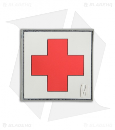 "Maxpedition Medic 2"" Patch (SWAT) MED2S"