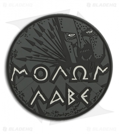 Maxpedition MOLON LABE Patch (SWAT) MOLBS