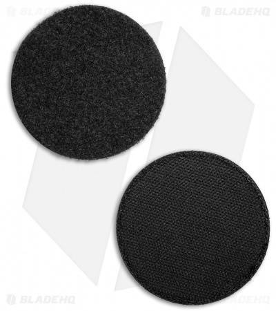 Patch with Included Velcro Loop Field