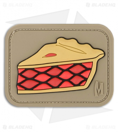 Maxpedition Patch Cherry Pie (Arid) PPIEA