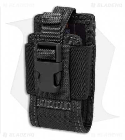 "Maxpedition 4.5"" Clip-On Phone Holster Black Pouch 0109B"
