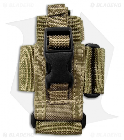 Maxpedition CP-S Small Cell Phone Sheath Holster Khaki Pouch 0103K