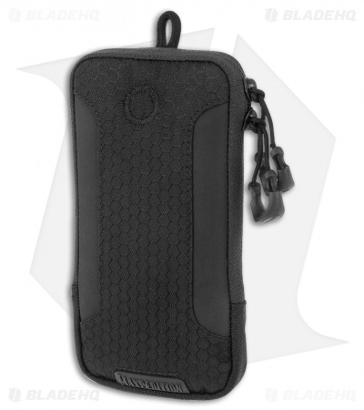 Maxpedition AGR Black PLP iPhone 6/6S/7 Plus Pouch PLPBLK