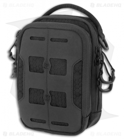 Maxpedition AGR Compact Admin Pouch Black CAPBLK