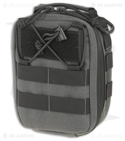 Maxpedition FR-1 Wolf Gray Utility Pouch First Aid Bag 0226W