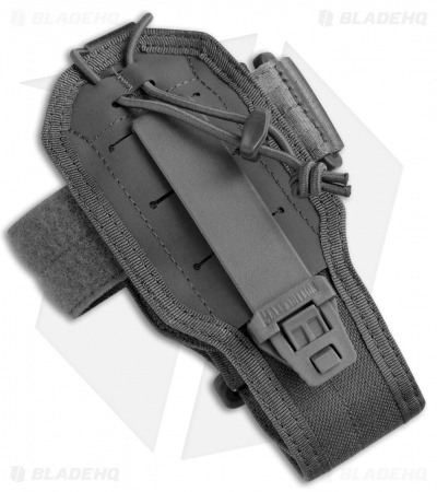 Maxpedition RDP Radio Pouch (Gray) RDPGRY