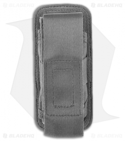 Maxpedition SES Single Pouch Sheath (Gray) SESGRY