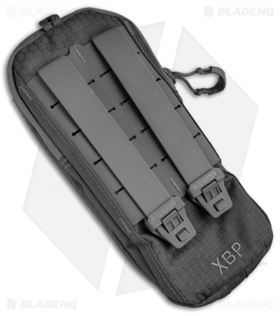 Maxpedition XBP Expandable Bottle Pouch (Gray) XBPGRY