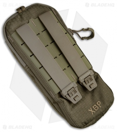 Maxpedition XBP Expandable Bottle Pouch (Tan) XBPTAN