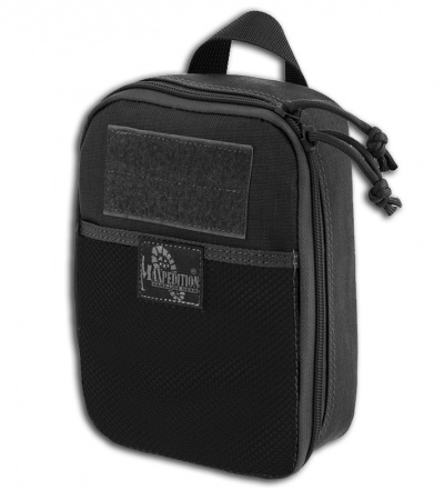 Maxpedition Beefy Pocket Organizer Black 0266B