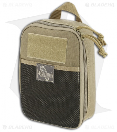 Maxpedition Beefy Pocket Organizer Khaki 0266K