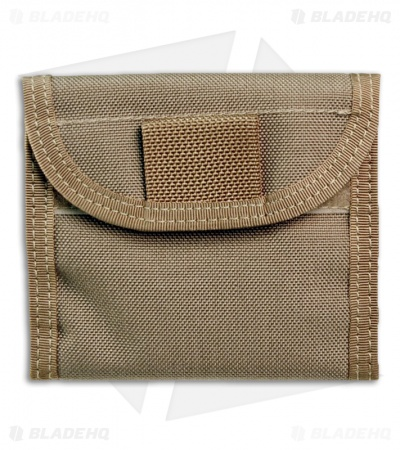 Maxpedition Surgical Gloves Pouch Khaki 1432K