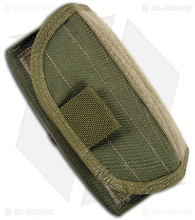 Maxpedition 12-Round Shotgun Ammo Pouch OD Green 1434G