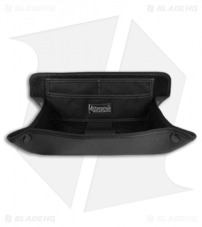 Maxpedition Tactical Travel Tray Black 1805B