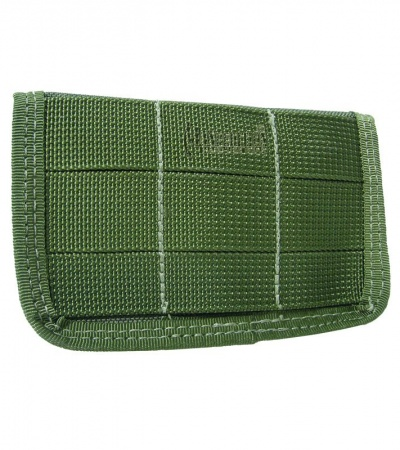 Maxpedition Volta Battery Case OD Green Pouch Organizer Pocket 1809G