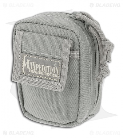 Maxpedition Barnacle Foliage Green Utility Pouch 2301F