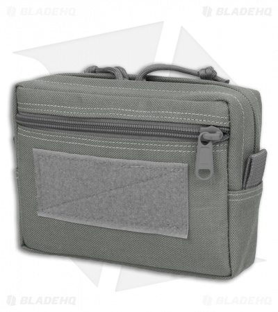 "Maxpedition 5"" x 7"" x 2"" Low Profile Horizontal GP Foliage Green Pouch 0244F"
