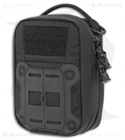Maxpedition AGR First Response Utility Pouch Black FRPBLK