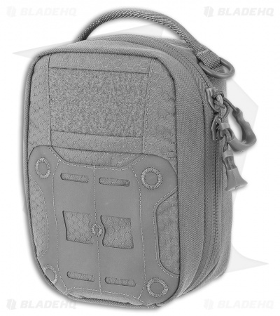Maxpedition AGR First Response Utility Pouch Gray FRPGRY